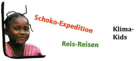 Schoko-Expedition